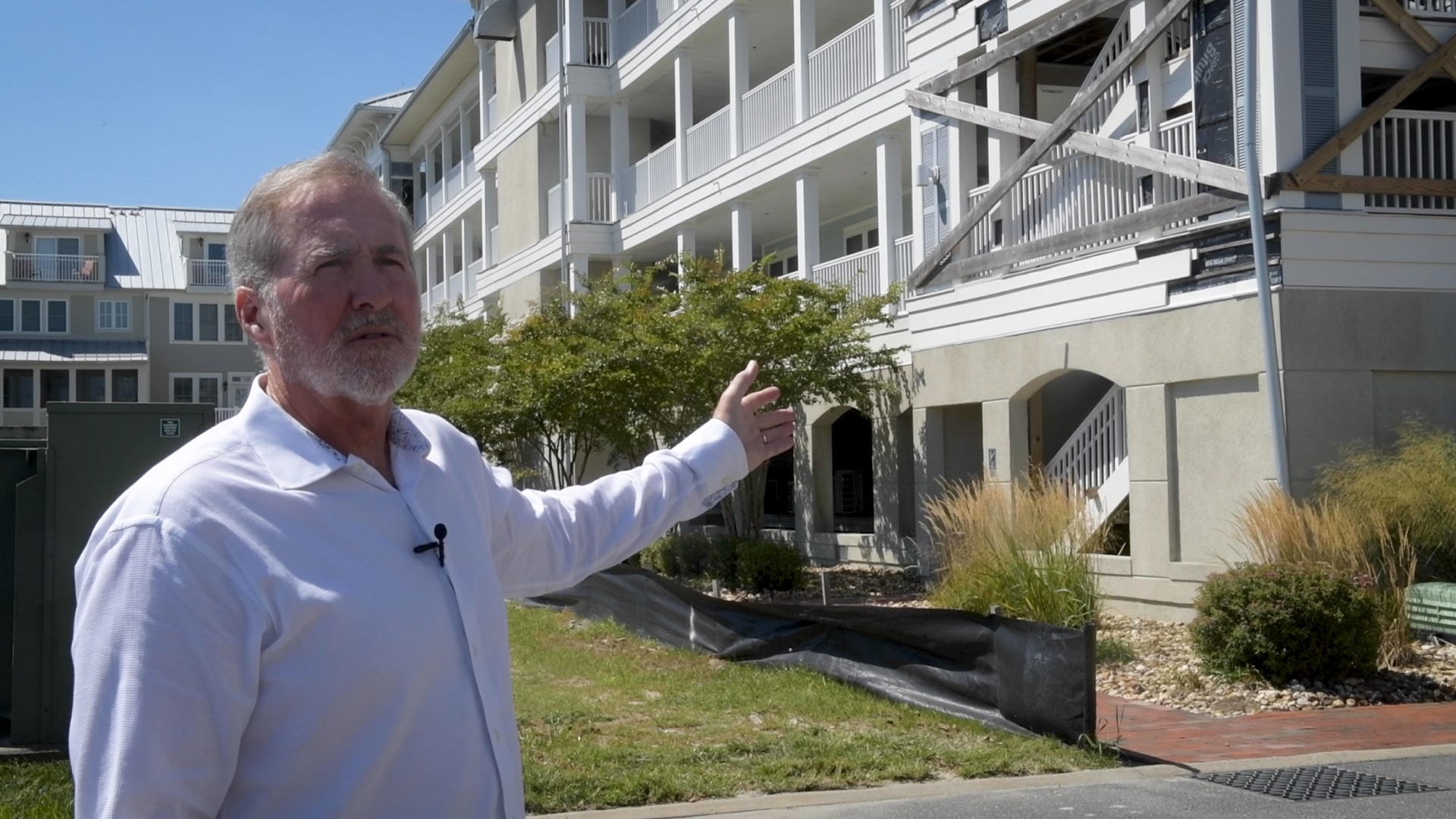 Maryland Ryan Homes Buyers Say Builder Cost Them Thousands In Repairs