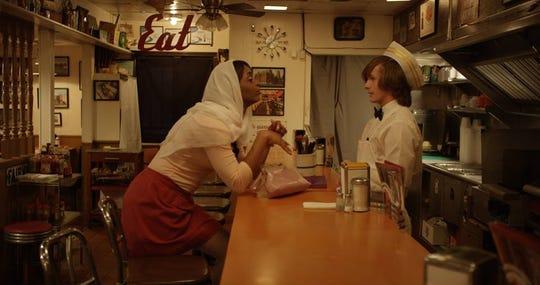 """Gloria,"" a short film produced in northwest Louisiana."