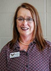 Della Bell-Freeman, Superintendent of the Spokane School District.