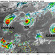 Hurricane Dorian leaves Florida; Fernand, Gabrielle, Humberto and more on tap | WeatherTiger