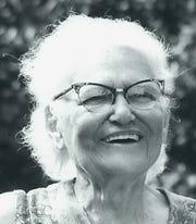Grandma Minnie