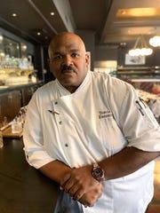 Travis Watson is the new executive chef at Hotel Californian in Santa Barbara.