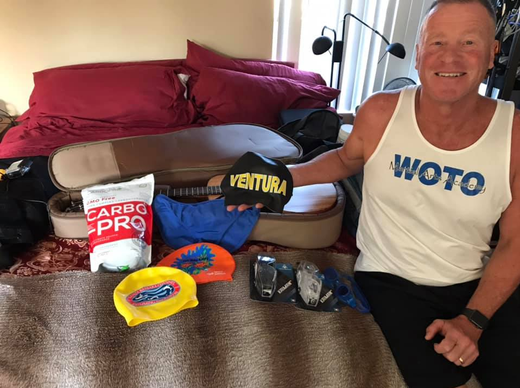 Ventura swimmer to take on Lake Tahoe to raise funds for nonprofit Casa Pacifica