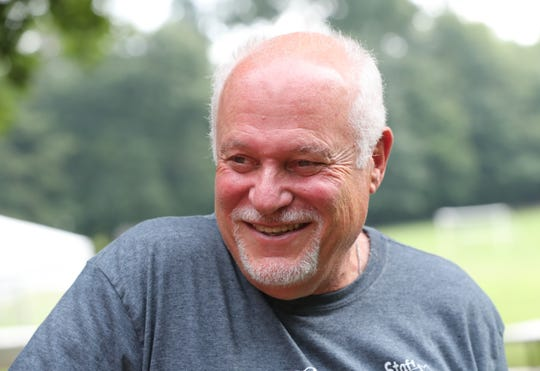 Alan Malden retired at the end of this summer after 50 years as Camp Director at Deerkill Day Camp in Suffern Sept. 4, 2019.