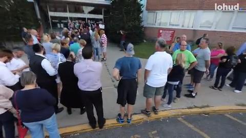 Rockland County Legislature meeting brings big crowd