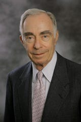 Real estate developer Robert Weinberg.