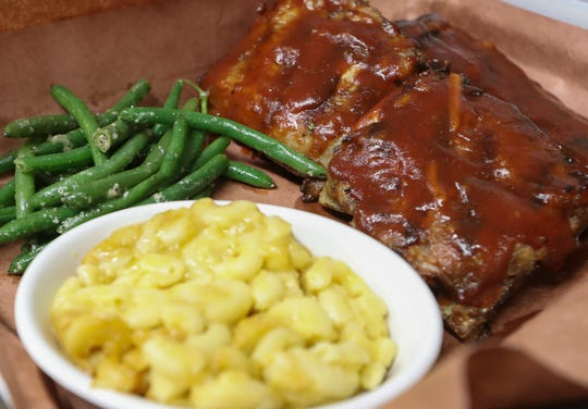 Stanley's Tavern is ready for the football season after revamping several features, from the kitchen to the saloon bar. Ribs remain a favorite, with the restaurant bringing in fans whether or not there is a big game on the menu.
