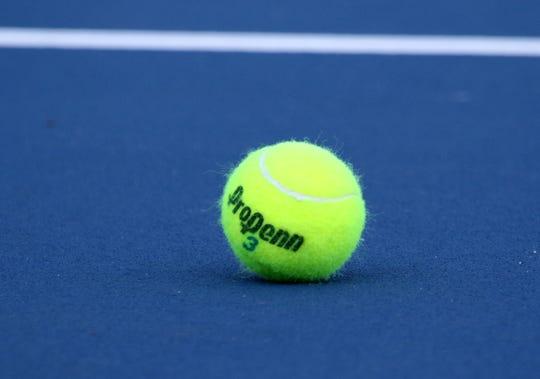 PrePenn 3 tennis ball