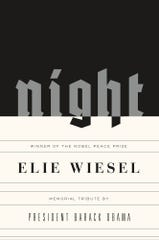 """Night"" by Elie Wiesel"
