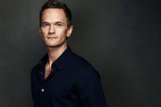 "Neil Patrick Harris's third young adult novel, ""The Magic Misfits: The Minor Third"" debuts Sept. 10."