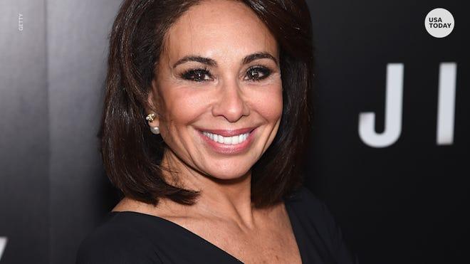 Fox News' Jeanine Pirro admits...