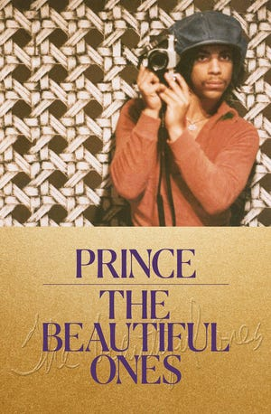 """""""The Beautiful Ones,"""" by Prince."""