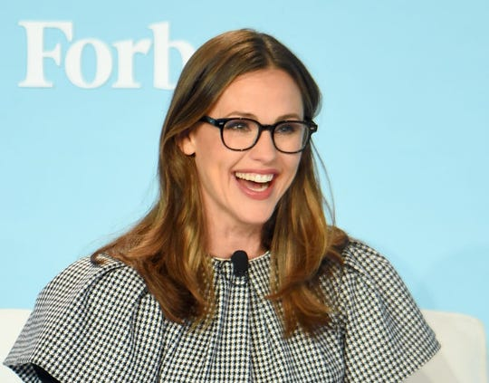 For the second year in a row, Jennifer Garner posted a back to school meme.