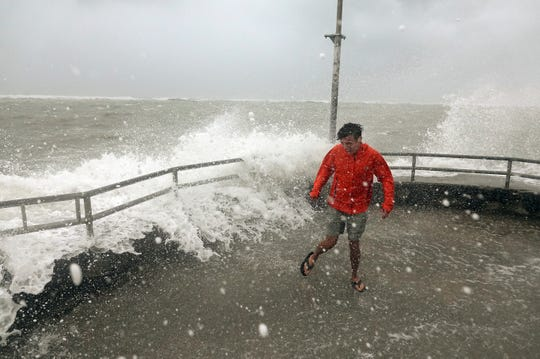 Westlake Legal Group 97858bfa-e57e-4448-8044-4cfa8604c814-florida_storm Storm surge a deadly threat in Georgia, the Carolinas – even if Hurricane Dorian doesn't make landfall