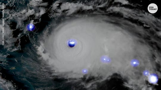 Hurricane Dorian: Cruiser calls customer service 'disappointing,' others happy for extensions