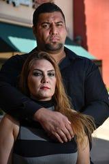 Westlake Legal Group b932dc47-c642-413c-95e2-56ed0e797d52-XXX_Gladys_Arce154 Rape, assault allegations mount against Lyft in what new suit calls 'sexual predator crisis'
