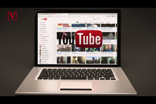 YouTube and its parent company Google have been hit with a $170 million fine for violating a children's privacy law. Veuer's Justin Kircher has the story.