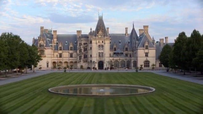 The Biltmore Estate announced April 1 that it will temporarily furlough 2,200 employees until the COVID-19 crisis passes and the estate can reopen.