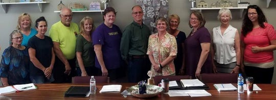 The new Galion United Lions Club will have its charter dinner on Sept. 28.