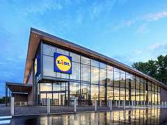 Lidl to open North Brunswick store at former A&P location