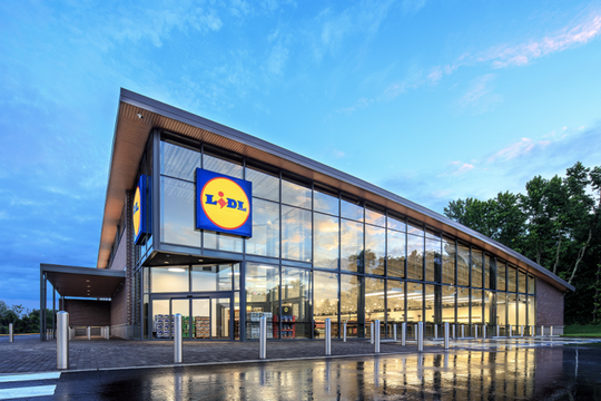 A Lidl grocery store will open next year in the North Brunswick Shopping Center as a long-awaited replacement to the former A&P grocery that shuttered in 2015 following bankruptcy. Construction is underway to subdivide the former A&P location, providing Lidl with more than 26,000 square feet of retail space.