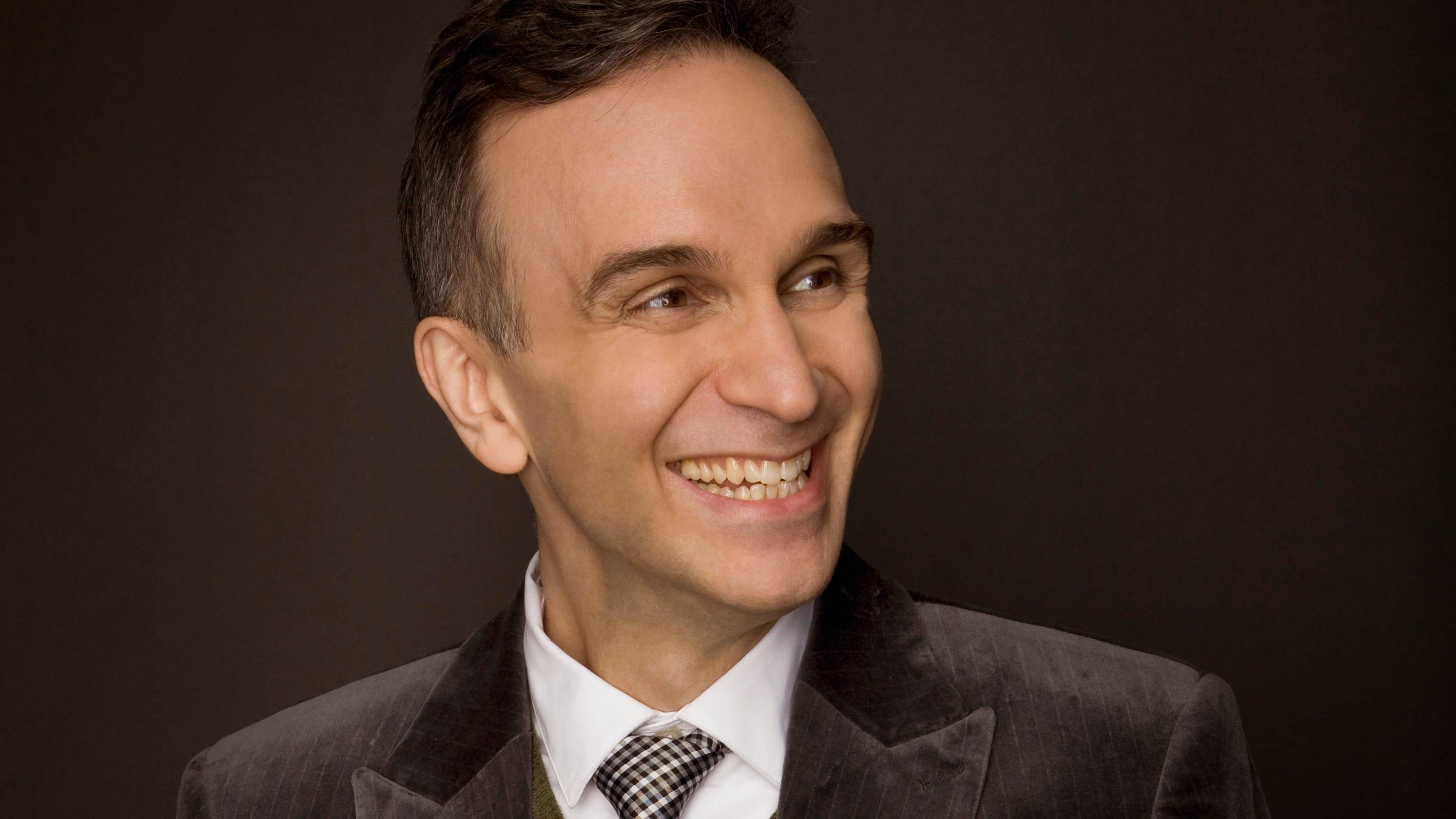 Des Moines Symphony announces season debut: 'Gil Shaham