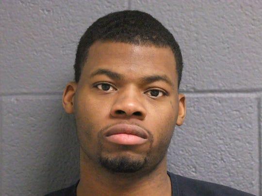 Michigan Prisoner Tries To Escape At Rest Stop, Citizen