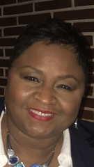 Marlisa Meah is the owner of Evergreen Wellness medical marijuana dispensary in Detroit. She was at a Marijuana Regulatory Agency education forum in Detroit, Thursday, Sept. 5, 2019.