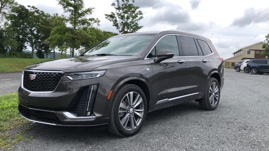 The 2020 Cadillac XT6 SUV is nice, but breaks no new ground.