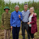 Michigan woman meets Viet Cong soldier involved in husband's death