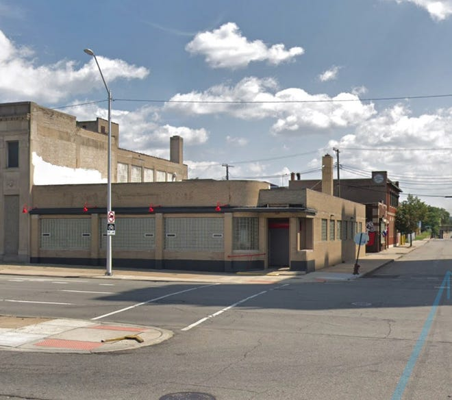 Two concepts, fine dining Freya and lounge Dragonfly, will open in this building in Milwaukee Junction in 2020.