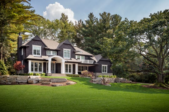 This home in Bloomfield will be one of seven on this year's Birmingham House Tour.