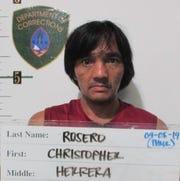 Christopher Herrera Rosera