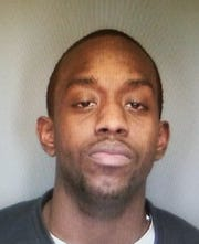 Police are searching for Andrae G. Martin, 33, of Ithaca.