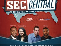 'SEC Central': Joe Burrow, LSU have people talking about the Alabama game already