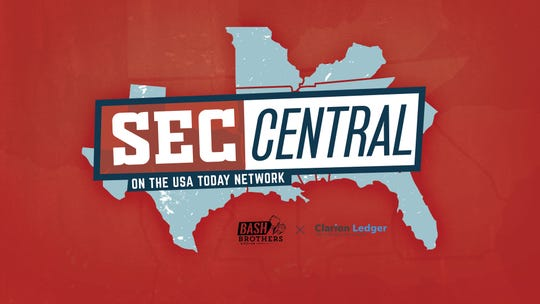 SEC Central on USA Today Network with Bash Brothers Media