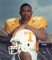 Tennessee Volunteers Mikki Allen VFL programming