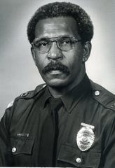 Lawrence Harper Chief Lawrence Harper