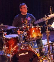 Robert Breithaupt is a 1973 Marion Harding graduate who is now a professor of music at Capital University.