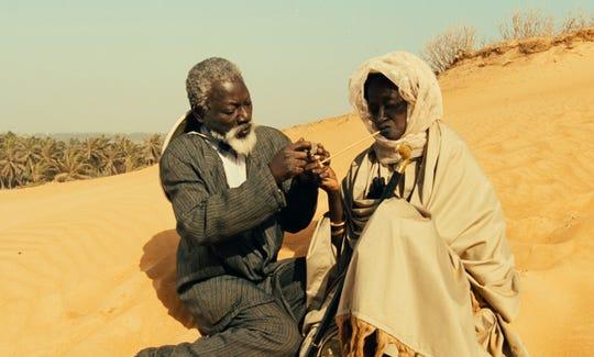 "From Senegal, ""Hyenas"" screens Oct. 6."