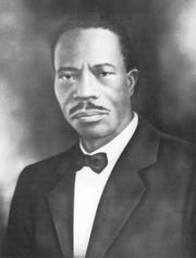 Bishop C.H. Mason was the founder of the Church of God in Christ.