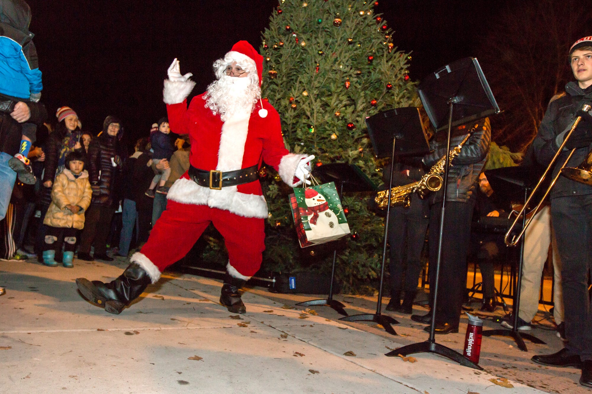 Tree Lighting 2020 Shorewood Christmas Shorewood may ban holiday decorations from village buildings, places