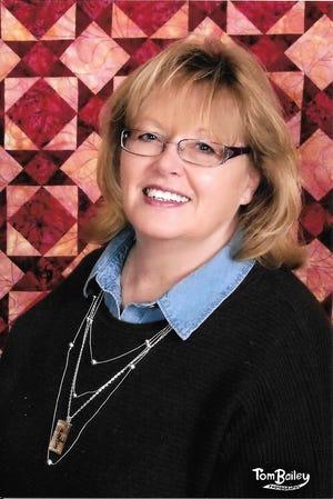 Kathi Eubank