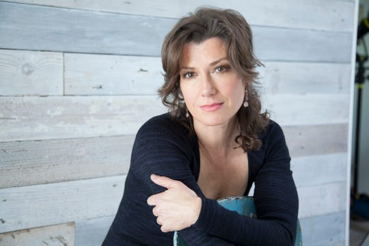 Amy Grant performs Sept. 14, 2019, at the Southwest Florida Event Center in Bonita Springs, Florida.