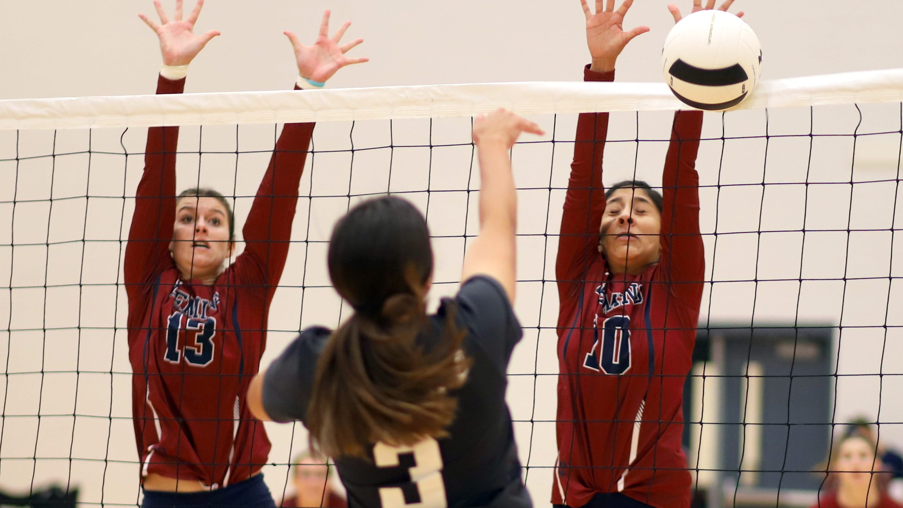 Deming High Lady 'Cats Swept By Santa Teresa; Drop To 1-3