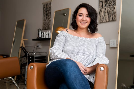 New Oxford Stylist Opens Salon For Special Occasion Looks