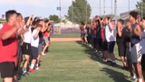 Peoria Centennial gets ready for their biggest game of the year with California power school Mater Dei coming to play in the Valley.