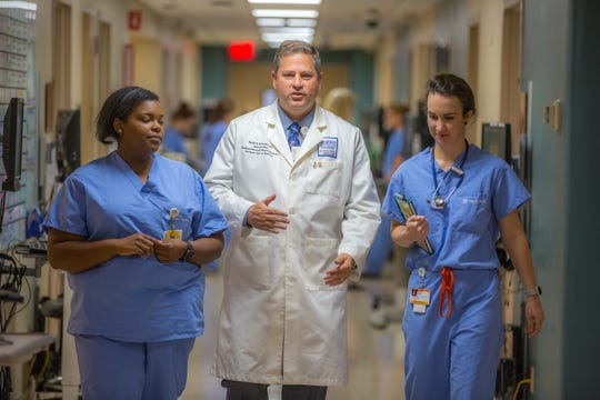 For more than a decade, Creighton University has been an academic mainstay in Phoenix, sending medical students to Dignity Health St. Joseph's Hospital and Medical Center for rotations.