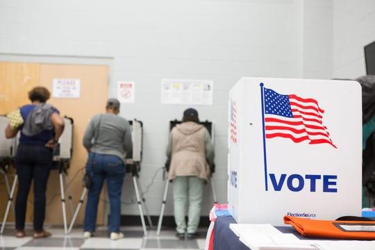 Según un análisis, el voto afroamericano podría decidir las próximas elecciones.