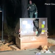 WATCH: Placer County deputies free 'Bubs' the bear trapped in dumpster near Tahoe